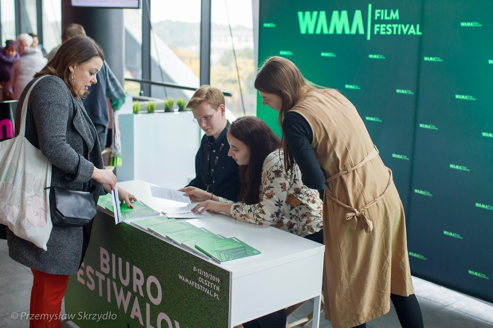 WAMA Film Festival 2019