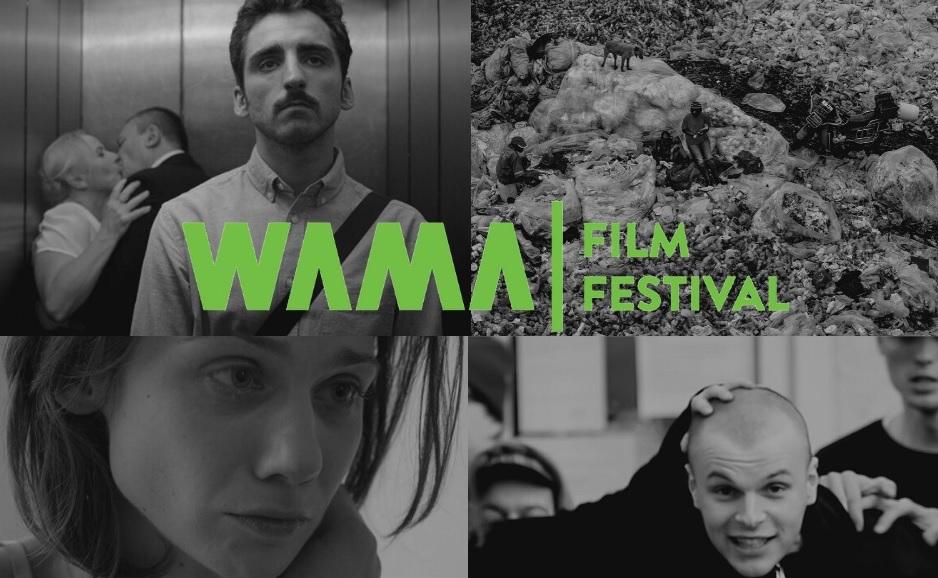 wama film festival retrospekcja ogólne ścięte