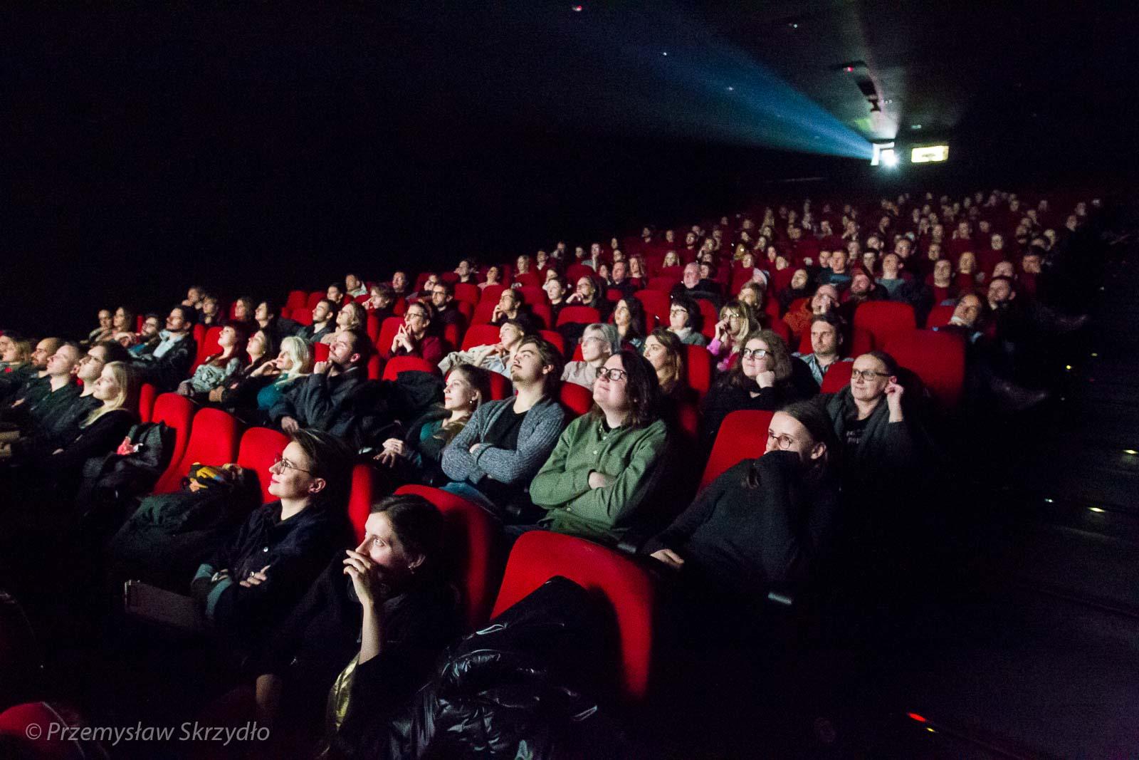 CINEMAFORUM – 18. Międzynarodowe Forum Krótkometrażowych Filmów Fabularnych