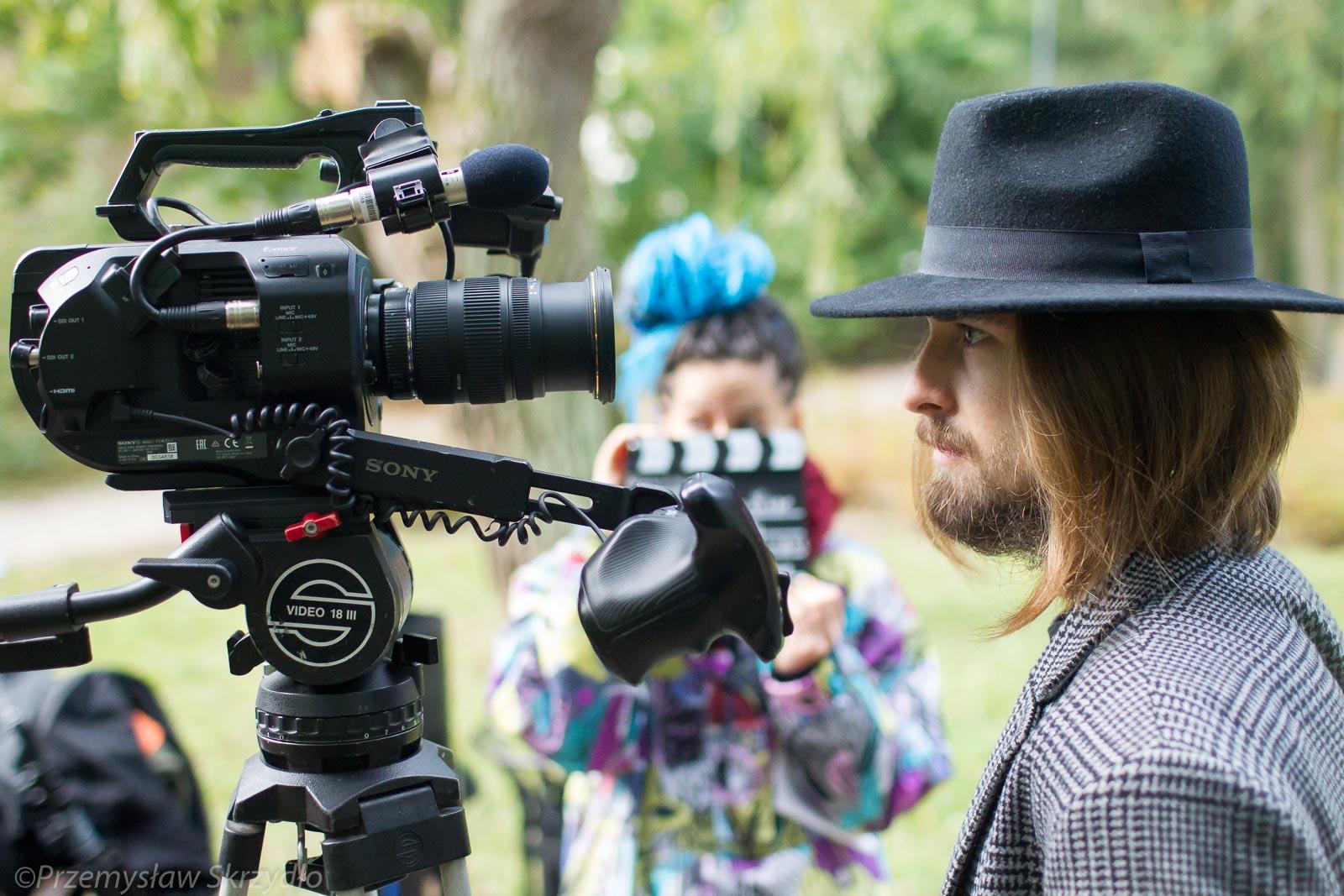 Filmy zrealizowane podczas warsztatów SCAN 2020